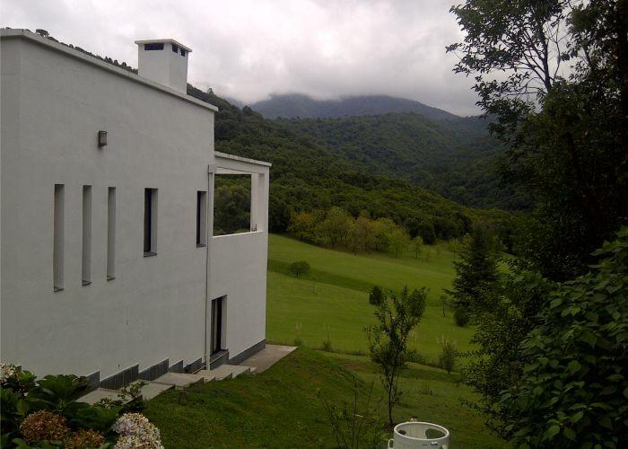 casa en montaña04